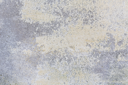 old plastered wall with shabby paint Stock Photo - 74436561