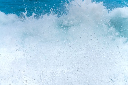 ocean wave for backgrounds