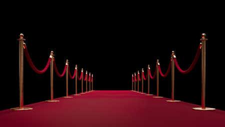 Red carpet enterance. Private event. Film festival. Celebrities Foto de archivo
