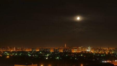 kazan: Night Kazan