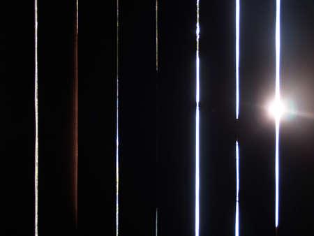lath: lath with flair light