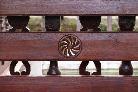 lath: bench lath