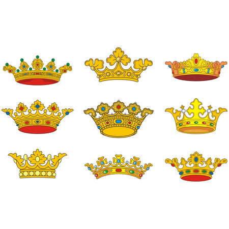 relic: Crowns