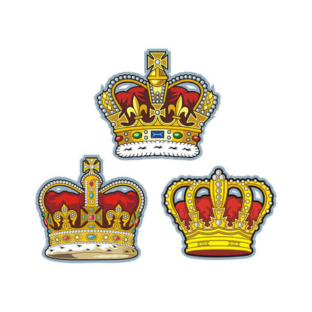 relic: British Crowns