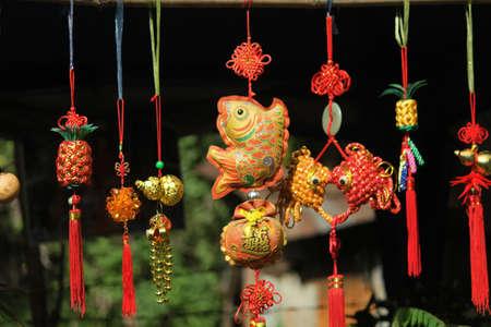 goodluck: Lucky talisman Stock Photo