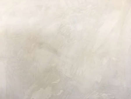 Flat light gray raw concrete wall texture. Abstract pattern after plaster.
