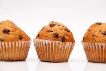 very good muffins chocolate chip small photo