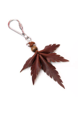 keychain: keychain as furnishing marijuana to put the keys