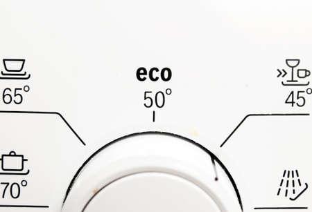 regulating wheel washing mode