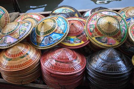 vietnamese ethnicity: chinese hats in vietnam