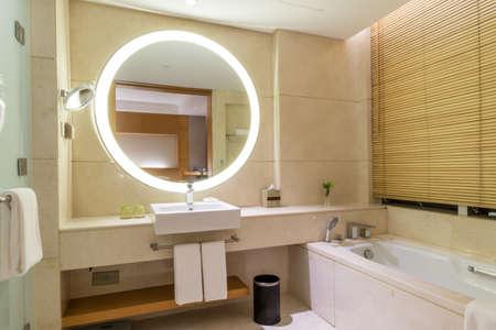 ensuite: Luxury ensuite 5 star bathroom in bedroom