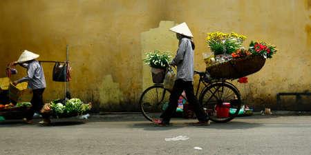 アジアのストリート販売