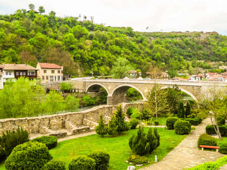 Holy Forty Martyrs Church, medieval Eastern Orthodox church in the Veliko Tarnovo, Bulgaria