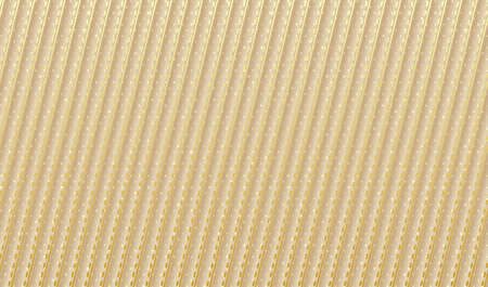 Golden background with stripes and glitter. Vector EPS10