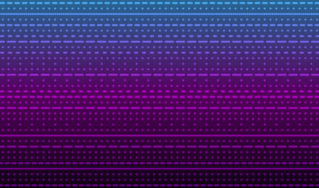 Background with neon stripes and glitter. Vector EPS10