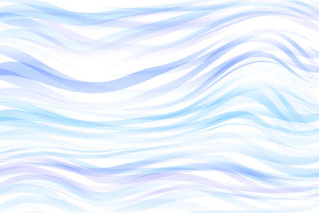 Abstract background. Background with blue wavy pattern. Vector EPS10