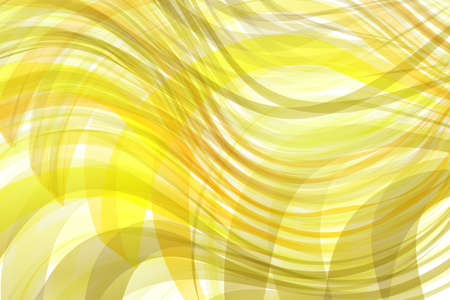 Abstract background. Background with golden wavy pattern. Vector EPS10
