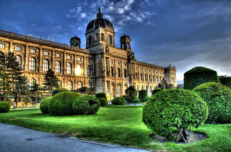 museum in vienna austria
