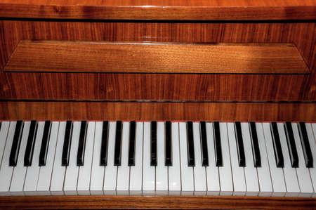 piano Stock Photo - 11408097