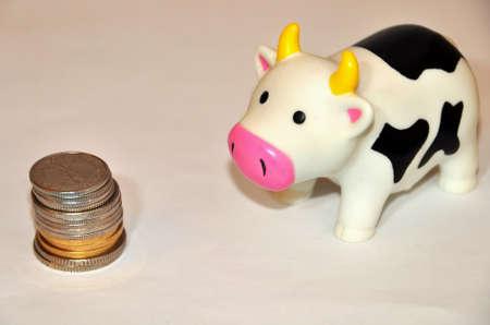 cash cow: cash cow concept