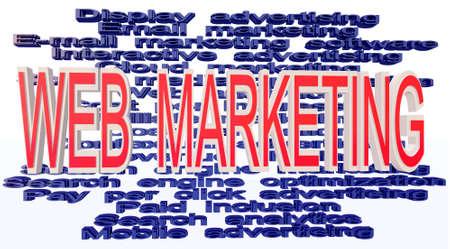 contextual: terminolog�a de marketing web
