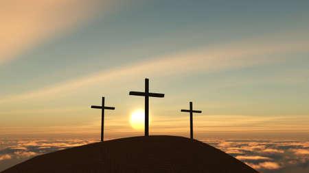 resurrección: Semana Santa