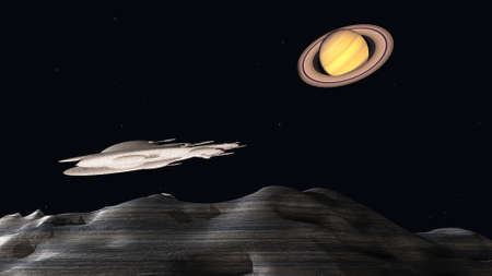 colonization: space colonization