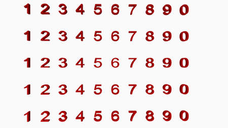 numerology: numbers numerology