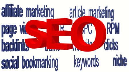 article marketing: SEO terminologies