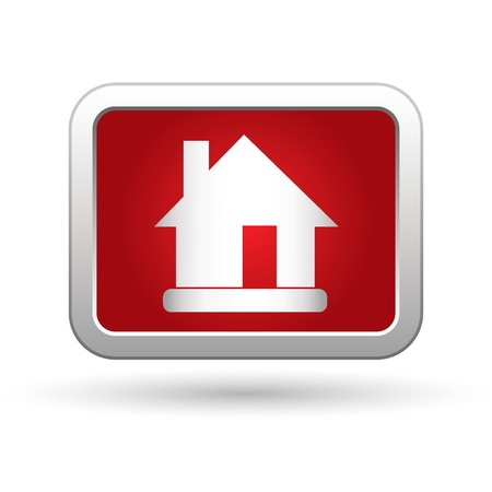 House Icon  illustration Vector