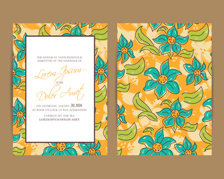 save as: Wedding invitation and save the date cards. Also can be used as greeting cards, birthday cards or party invitations.