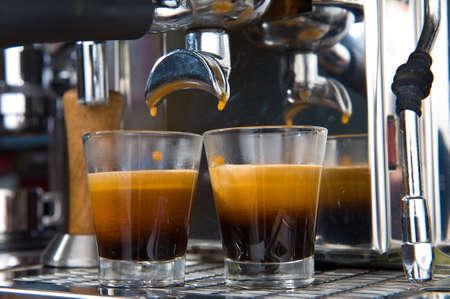 caffee: espresso