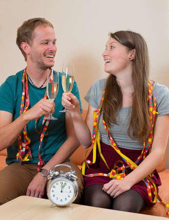 twosome: Happy New Year !