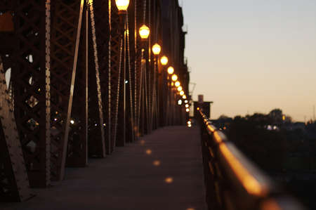 willamette: Broadway Bridge