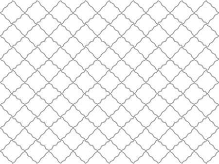 trespass: texture the cage.