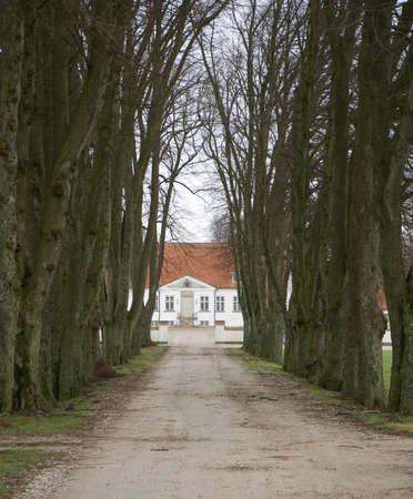 jutland: From Gammel Estrup, The Jutland Manor House Museum, Denmark