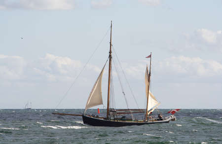 From the Tall Ship Race 2007 at Aarhus, Denmark photo