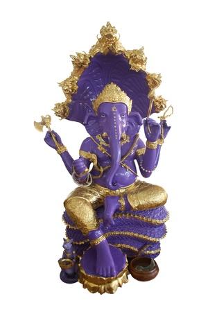 ganapati: Ganesha Stock Photo