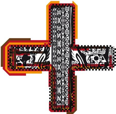 paracas: Inca`s font