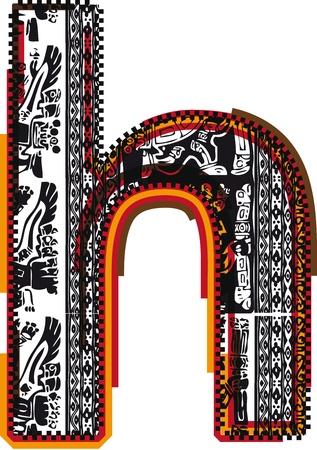 Inca`s font