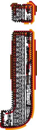 sudamerican: Inca`s font