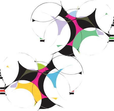 Abstract Background. Vector Illustration Stock Vector - 10892513