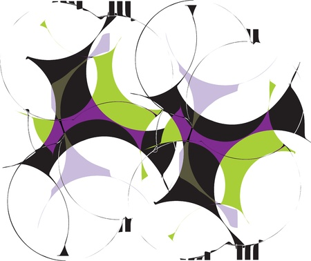 Abstract Background. Vector Illustration Vector