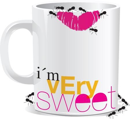 very: I�m very sweet