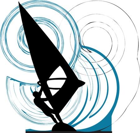 windsurf: Windsurfista