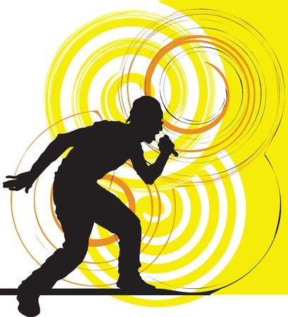 hip hop: Artists of hip hop
