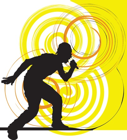 single songs: Artists of hip hop