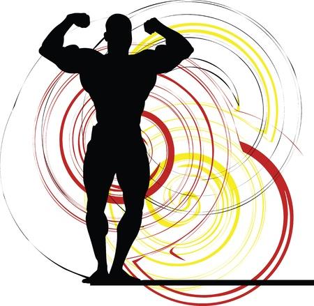 perfect body: Bodybuilding