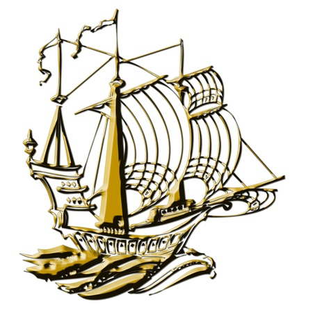 Sailing Ship illustration illustration
