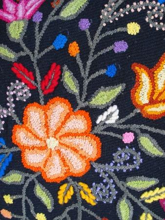alpaca: South America Indian woven fabrics